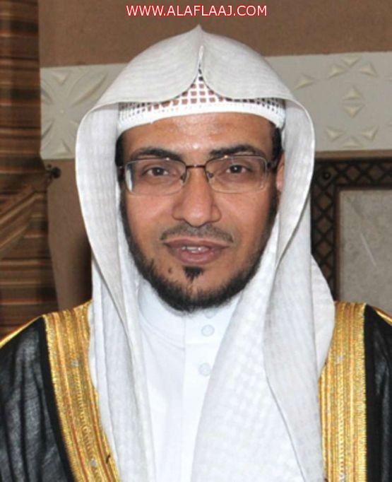 """غدآ الشيخ المغامسي"""" يلقي محاضرة في جامع الملك عبدالله بالأفلاج"""