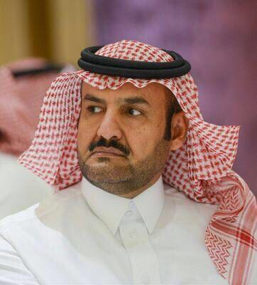 آل عاتي نائباً لمدير عام الأخبار في التلفزيون السعودي