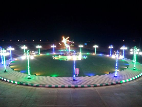 بلدية البديع تنهي كافة استعداداتها لاستقبال عيد الفطر