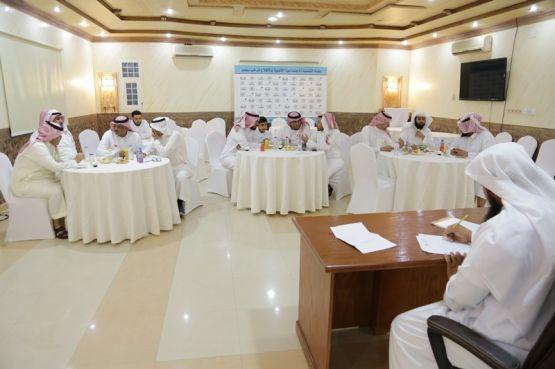 لجنة تنمية الأفلاج تعقد ورشة عن المخدرات ودور المجتمع لمكافحتها