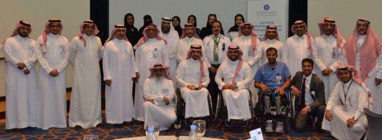 ورشة عمل لتسهيل و تطوير خدمات المسافرين من ذوي الإعاقة