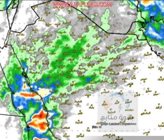 الحربي : بمشيئة الله حالة من عدم الاستقرار الجوي الأحد القادم
