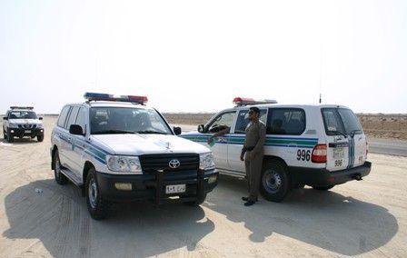 مركز الضبط الأمني بالأفلاج يضبط مخدرات ومركبات مسروقة وسلاح ناري .. هنا تفاصيل إنجازات الأسبوع