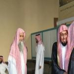 مؤسسة مكة المكرمة الخيرية تقيم حفل المعايدة السنوي