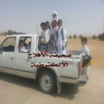 طلاب مدارس المحافظة بدون نقل مدرسي