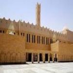 جامع خادم الحرمين يستقبل طلاب الحلقات