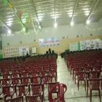 بالصور : لجنة التنمية الاجتماعية الأهلية بالأفلاج تواصل عملها بكثافة لاستكمال وإطلاق فعاليات ( مهرجان ربيع الأفلاج الاجتماعي الثالث )