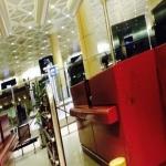 الجرذان تعطل 3 كاونترات في مطار الملك خالد الدولي