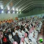 مهرجان ربيع الأفلاج3 : تقديم الحفل الختامي مغرب غدآ الأحد