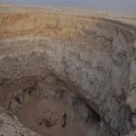 الأنتهاء من عمل سياج حديدي على عيون الأفلاج بأكثر من مليون ريال