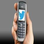 تويتر تتيح استخدام شبكتها من الهواتف غير المتصلة بالإنترنت في 2014