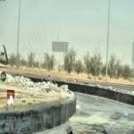 مواطنان يتبرعان بأجزاء من أراضيهم لتوسعة دوار السيح