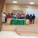 إختتام الملتقى الشهري الثاني للمسلمين الجدد
