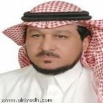 ترقية الدكتور أحمد عبدالرحمن فرغلي الى أستاذ مشارك بكلية البنات بالمحافظة