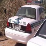 أمن طرق العجلية ينقذ مواطناً بعد تعليق مثبت سرعة سيارته على 180