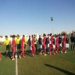 التوباد الدرجة الأولى يتأهل لدوري بطولة المملكة