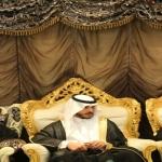عبدالرحمن آل دحيم يحتفل بزواجه