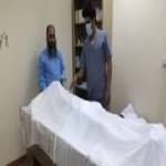 منعا لتكدس الجثث بالأفلاج.. مشرحة جديدة لمستشفى الدواسر