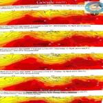 الخضاري : موجة حر مرتفعة الأسبوع المقبل وتوقعات بهطول أمطار نهاية الشهر