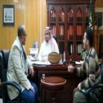 صحة الرياض تدعم مستشفى الأفلاج بعدد من الكوادر الطبية