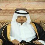 الشاب ابراهيم بن عبدالعزيز العثيمين عريساً