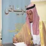 آل حسين يزور مكتب «الرياض» في الأفلاج ويثني على جهودها الصحفية تجاه المحافظة