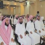 الجمعية الخيرية للزواج  تعقد اجتماع الجمعية العمومية بحضور مدير مركز التنمية الاجتماعية