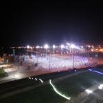 برعاية محافظ الأفلاج بلدية االأحمر تحتفل بعيد الفطر المبارك أول أيام العيد