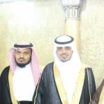 الكبرا يحتفلون بزواج الشاب حمد