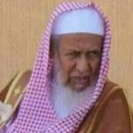 بعد عصر اليوم جامع الملك يشهد الصلاة على فقيد الأمة الإسلامية  العالم الشيخ إبراهيم الخرعان