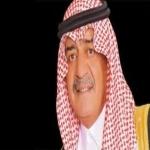 ولي ولي العهد يعزي عبدالعزيز بن محمد الخرعان وإخوانه في وفاة أخيه
