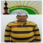 مسلم جديد من الجالية الهندية في المكتب التعاوني للدعوة بالبديع