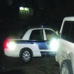 إصابة رجل أمن أثناء مباشرته بلاغآ في مركز شمال غرب الأفلاج