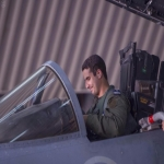 عودة الطيارين السعوديين بعد ضرب داعش في سوريا