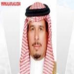 محافظ اﻷفلاج ومدير التعليم يعزيان أبناء الفقيد سعد آل فواز