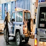 الدوريات اﻷمنية تضبط مواطن بحوزته حبوب مخدرة ومقيم عربي تسلل لأحد مدارس المحافظة