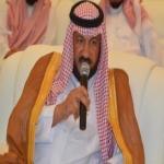 """مجموعة الزنان الزراعية """"راعي ذهبي"""" لحفل تكريم بطل التنس سعود الحقباني"""