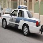 الدوريات اﻷمنية تقبض على مواطن بحوزته سلاح ناري يستقل مركبة مطلوبة للجهات اﻷمنية