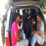حملة تضبط مواطن بحوزته مخدرات وعدد من المخالفين بالأفلاج