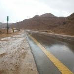 الدفاع المدني : في حال سقوط الأمطار نحذر بالابتعاد  عن مجاري السيول والأودية