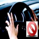 عضو الشورى السعدون : قيادة المرأة للسيارة تقلل الحوادث