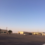 محطة المصيف للإيجار بمساحة 20 الفاً