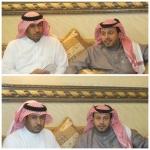 رجل الأعمال حمد المبارك سوف أدعم نادي التوباد بدعم لايتوقعونه حال صعودهم للدرجة المتقدمة