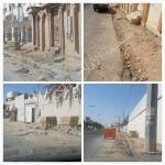 تعثر مشروع طريق الملك عبدالله إلى متى
