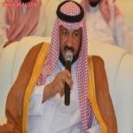الشيخ محمد بن راشد الزنان يتبرع بمبلغ مليون وثلاثمائة ألف لوقف جمعية الأفلاج الخيرية