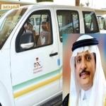 """""""وزير الصحة"""" يبدأ عمله بـ """"115 سيارة"""" منها سيارة لمستشفى الأفلاج العام"""