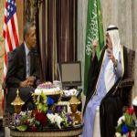 """أوباما ينعى الملك عبد الله ويصفه بالقائد """"الصادق"""""""