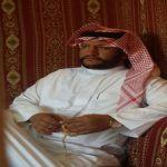 فهد الشكرة يعزي في فقيد الأمة العربية والإسلامية