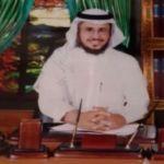 خالد الفالح يعزي القيادة ويبايع الملك سلمان بن عبدالعزيز  وولي عهدة وولي ولي العهد