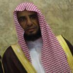 ال درعان ال حامد الشريف: في عهد الفقيد حققت المملكة العربية السعودية في سنوات حكمه قفزات هائلة في مختلف المجالات